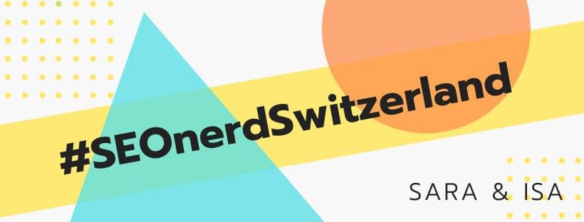 Association SEO #SEOnerdswitzerland