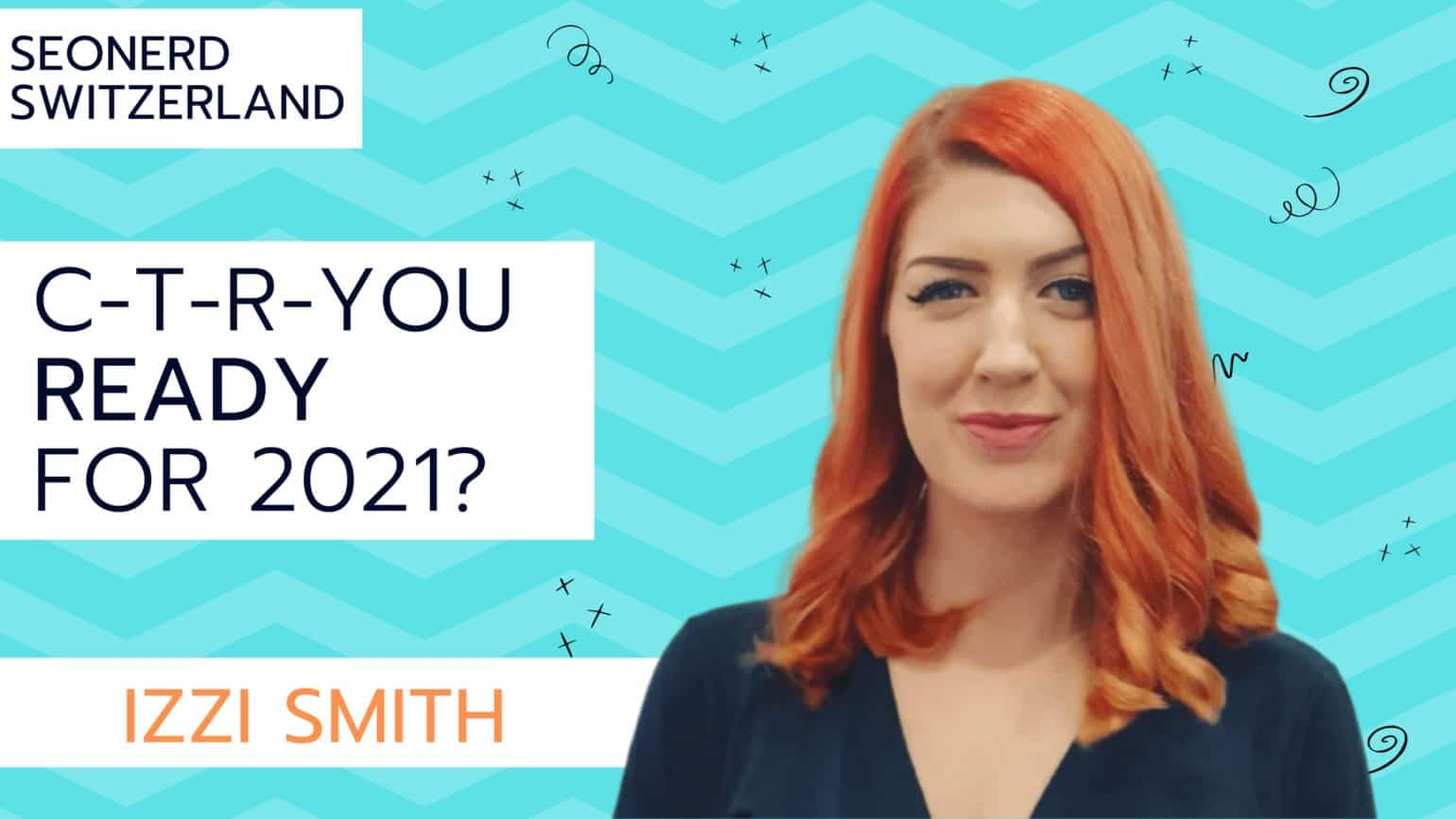 Izzi Smith at SEOnerdSwitzerland about Rich Results and Featured Snippets