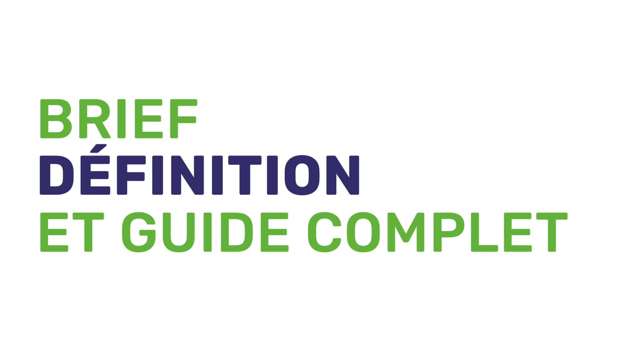 Brief communication-définition et guide complet